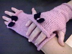 S mašličkou i bez mašličky,ohřejí nám ruce vždycky