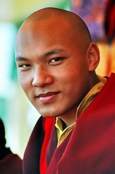 """Try to cultivate love, and care for each other and for all sentient beings. Have a sincere motivation and do your practice. This is the essence of Lord Buddha's teaching.""  The XVII Karmapa"