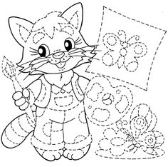 Tracing Worksheets for Kids. Kids practice all the important lines for writing. Tracing Lines Worksheets. This is handwriting practice wor. Tracing Worksheets, Printable Math Worksheets, Worksheets For Kids, Motor Activities, Writing Activities, Activities For Kids, Pre Writing, Writing Skills, Handwriting Practice