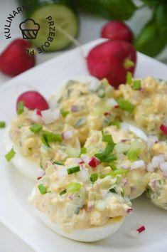 Healthy Dishes, Aga, Potato Salad, Impreza, Ethnic Recipes, Food, Diet, Kitchens, Food And Drinks
