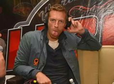 When someone says they don't like Coldplay...