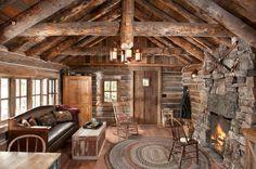 Cabin Forever