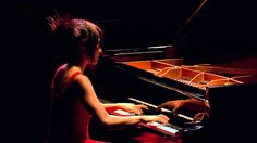 Try to watch this just once. You just can't! Mozart-Volodos 'Alla Turca', performed by Yuja Wang | #piano #music #video