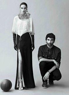 Designer We Love: Riccardo Tisci