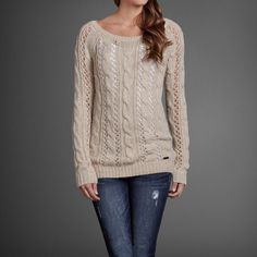 I want this sweater in EVERY color