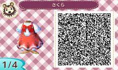 ¡Bienvenidos al nuevo post de QRManía!,aquí encontraréis diseños exclusivos de Animal Crossing: New Leaf ^^ Este post se dividirá en 5 partes: Spoiler (clic para ver) Rutas y suelos Camisetas,vestidos,tops y ...