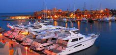 Best Red Sea Resorts and Hotels at El Gouna Destination