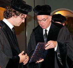 Oratie prof. mr. B. Barentsen - samen met prof mr Bekker