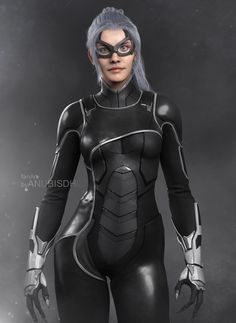black cat marvel Black Cat by AnubisDHL on DeviantArt Hq Marvel, Marvel Girls, Marvel Dc Comics, Marvel Heroes, Black Cat Drawing, Black Cat Art, Black Cat Costumes, Black Costume, Black Cat Marvel Costume