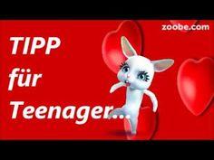TIPP für Teenager von uns, Eltern !!! Kinder, Zoobe, Animation