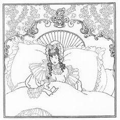 Beardsley2 - Aubrey Beardsley – Wikipedie