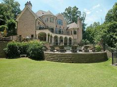 3732 Pintail Circle Gainesville, GA 30506 | Beautifully manicured property