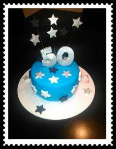 Felices 50