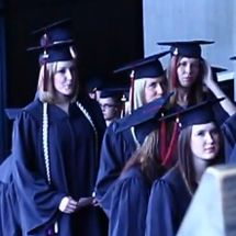 Iowa State University College of Human Sciences Graduation  Information