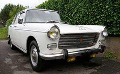 Peugeot - 404 Saloon Pininfarina - 1969
