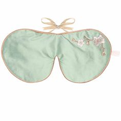 desiary.de - Holistic Lavendel Schlafmaske jade