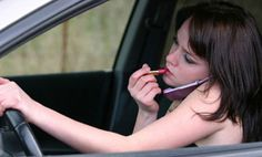 Teen driver safety tips. I'm sure everyone can learn from these.