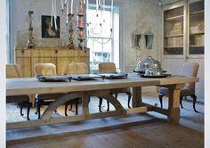 Augustus Brandt Table