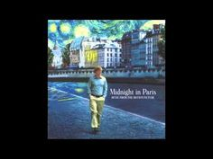 "Conal Fowkes - Let's Do It (Let's Fall In Love): used in the movie ""Midnight in Paris""; written by Cole Porter"