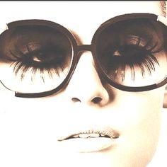 Intense false eye lashes