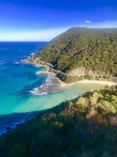 Australia Great Ocea