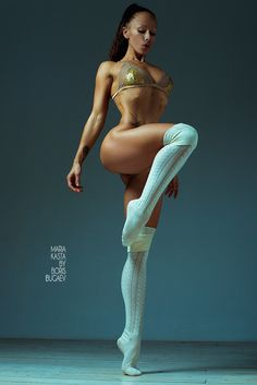 Maria Kasta by Boris Bugaev on 500px
