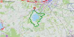 """[Loire-Atlantique] Tour du lac de Grand Lieu en été Ce tracé est celui du tour du lac de Grand Lieu en été. Pourquoi """"été"""", parce qu'en hiver le lac déborde et certains chemins sont inondés. Ce tracé est donc praticable quand le lac est au plus bas (mi-mai à fin septembre environ). De nombreux sites d'observation et aires de pique-nique se trouvent tout autour du lac. Vous pourrez y découvrir toute la faune et la flore qui peuplent ce site protégé."""