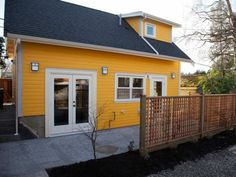 The Home Front: The big appeal of small homes