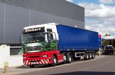 Aeryn Lily Eddie Stobart Trucks, Lincoln, Transportation, Lily, David, Vehicles, Classic, Derby, Orchids