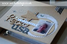 So You Mini Album Kit from Stampin' Up! - Stampin' Up! Demonstrator Michelle Last