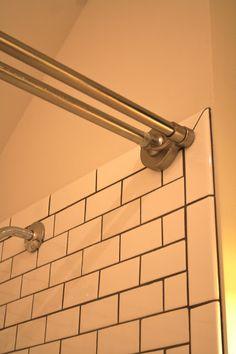 6d598d31b94 Double tension shower rod Tension Shower Rod