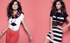 Anna Mora, es una marca que desde 1966, está vistiendo a las mujeres españolas con su estilo elegante para todos los días.