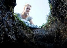 Alice v zemi porno divu