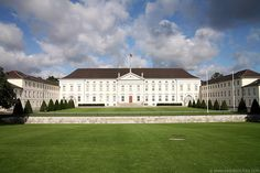 Now the official residence of the German president, this palace was built in 1786 as the summer residence for Prince Ferdinand of Prussia, the younger brother of Frederick the Great. Read full article...