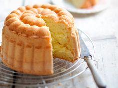 Découvrez la recette Biscuit léger sur cuisineactuelle.fr.