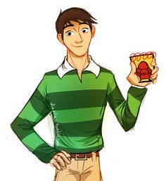 Oh mi GUMDROPS!! Blue's clues. I haven't watched this since I was little. It was my FAVORITE show