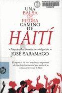 Una balsa de piedra camino a Haití / José Saramago (2010)