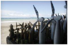 Windmills of Bangui, Ilocos Norte Ilocos, Windmills, Wind Turbine, Philippines, Norte, Wind Mills, Windmill