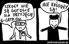 6-latki Hilarious, Funny, Memes, Ale, Humor, Comics, Fictional Characters, Random Stuff, Polish