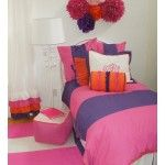 http://fabstylekidsrooms.com/Bedrooms/Bedding-Collections/Girls-Bedding/Ainsley-Bedding #babygirl