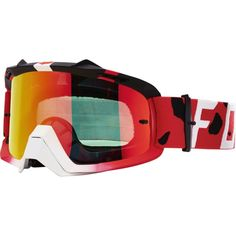 2f301dcdd1a Fox Racing Air Space Grav - Red   Red Spark - 18430 Price   45.99 Motorcycle