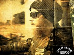 opie <3 Sons of Anarchy