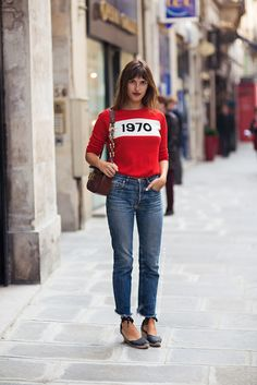 "Jeanne Damas embodies French ""it"" girl style"
