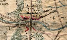 Honoring the hallowed ground at Big Bethel, site of the Civil War's first land battle on June 10, 1861. http://bit.ly/1tmyzDN -- Mark St. John Erickson