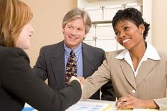Never negociate salary at interview