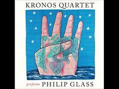 "Philip Glass - String Quartet No.2 ""Company"" (full version) by ReDo String Quartet - YouTube"