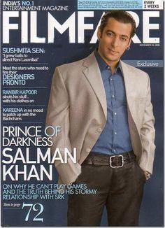 salman khan filmfare - Google Search