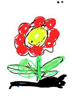 Kukkanen - Taiteilijana Eeva