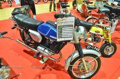 Expo clássicos de motociclos e ciclomotores – Clube Minho Clássico