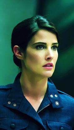 Maria Hill || Captain America TWS || 569px × 1,000px || #fanart (Please comment if you know the artist of this piece)